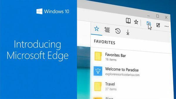 Microsoft, Edge tarayıcısına VP9 desteğini entegre ediyor