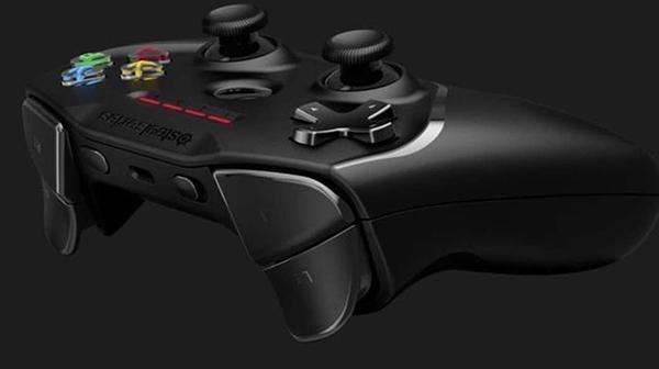Yeni nesil Apple TV'ye özel ilk oyun kontrolcüsü SteelSeries'den geldi