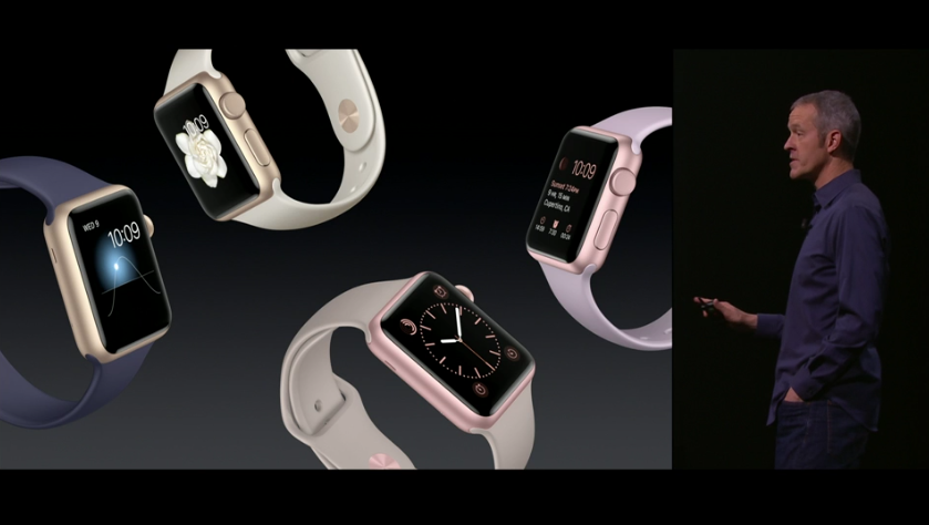 Apple iPhone 6s ve iPhone 6s Plus Lansmanı Canlı Yayın Tekrarı