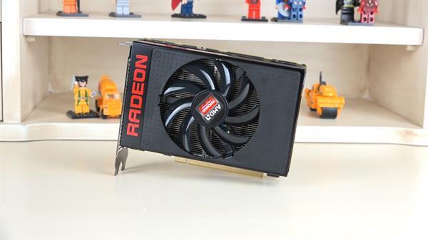 AMD R9 NANO inceleme videosu
