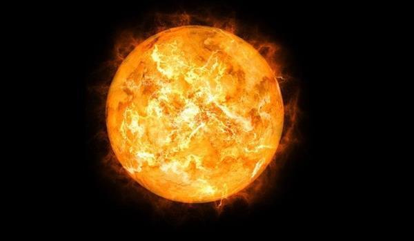 Güneş'in yüzeyinde oluşan pınar görüntülendi