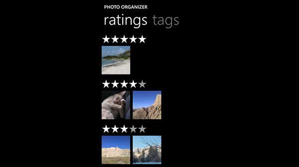 Microsoft Research'den yeni uygulama: Fast Photo Organizer