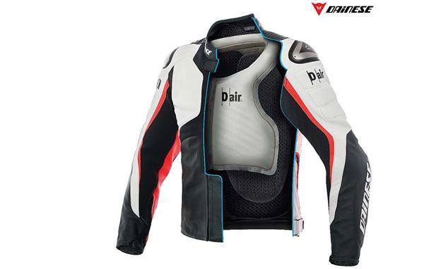 Dainese, bağımsız olarak çalışabilen hava yastıklı motosiklet ceketini duyurdu