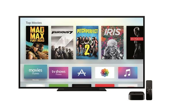 Yeni Apple TV, web görünümüne destek vermiyor