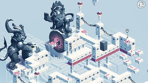 Bulmaca oyunu Ghosts of Memories, Android ve iOS için geliyor