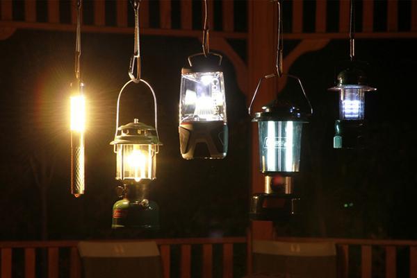 Teknolojik fener: Zyntony Torch
