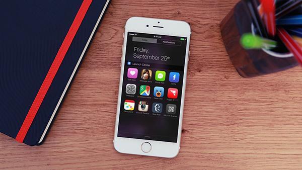 iOS için Launch Center Pro bildirim merkezi desteğiyle güncellendi