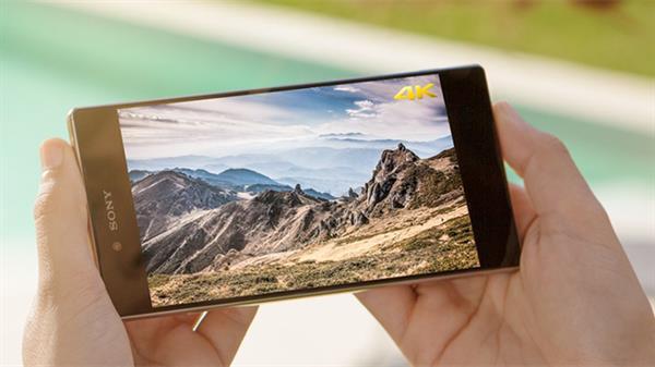 Sony'den 4K ekran açıklaması