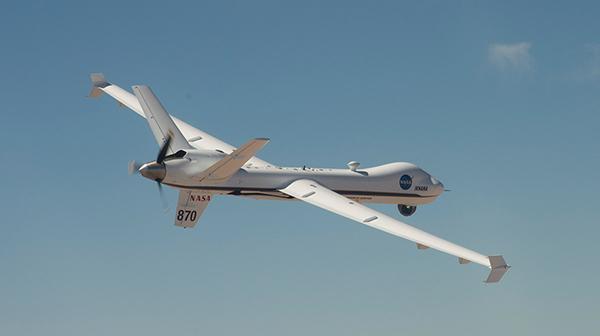 NASA, insansız hava araçları için geliştirdiği kaza önleme sistemini başarıyla test etti