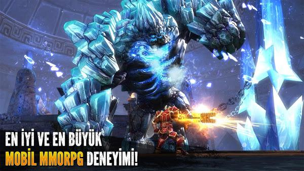 Order and Chaos 2 : Redemption mobil platformlar için indirmeye sunuldu