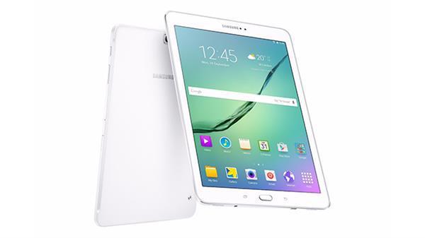 Samsung Galaxy Tab S2'nin Türkiye satışı başladı