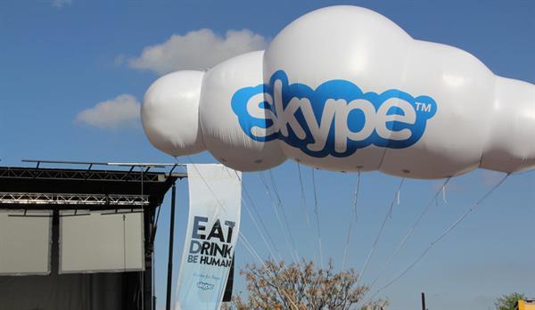 Skype Web, Edge tarayıcısı üzerinde eklentiye ihtiyaç duymadan çalışabilecek