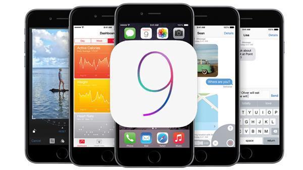 iOS 9 ve içerik engelleyiciler