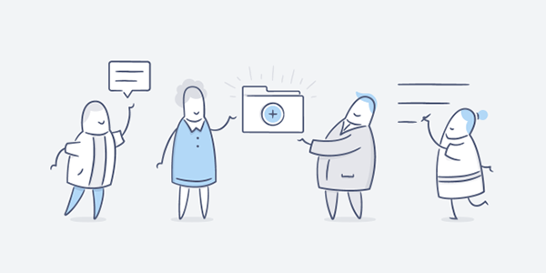 Dropbox, ortak çalışmayı kolaylaştıran 'Takımlar' özelliğini duyurdu