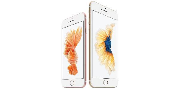 iPhone 6S'in ilk test sonucu ortaya çıktı, A9 yüksek performansı ile dikkat çekiyor