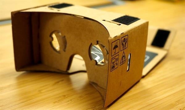 Google, Cardboard VR'ı geliştirebilmek için akademik yardım istiyor