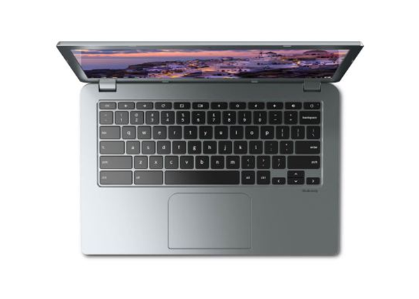Toshiba Chromebook 2 yenilendi