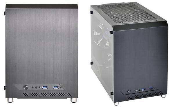 ROG sertifikalı bilgisayar kasası Lian Li PC-Q17 satışa çıkıyor