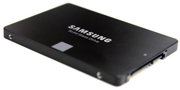 Samsung gelecek yıl 4TB kapasiteli 850 SSD modeli piyasaya sürecek