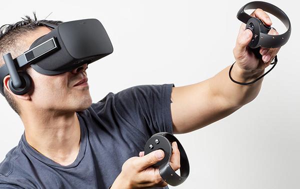 Oculus Touch, Oculus Rift ile beraber gelmeyecek