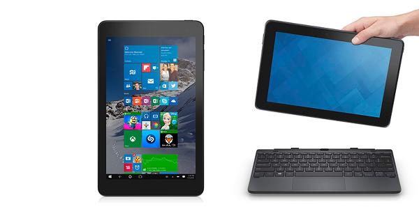 Dell'den Venue Pro serisine iki yeni model