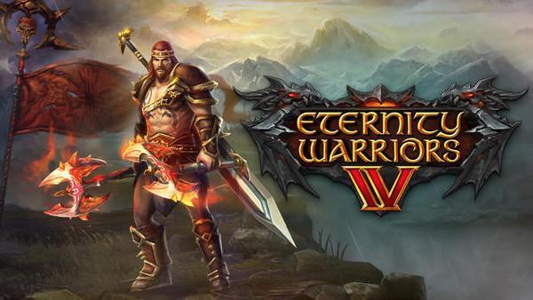 Eternity Warrior heyecanı devam ediyor