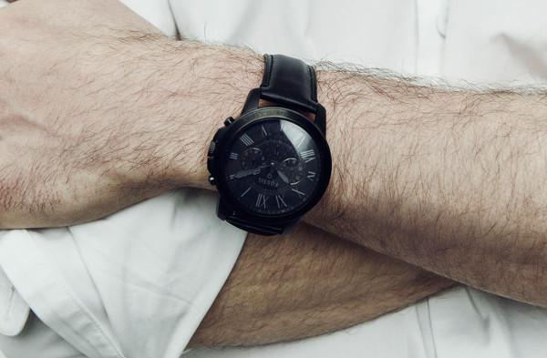 Fossil Q akıllı saati moda günlerinde boy göstermeye başladı