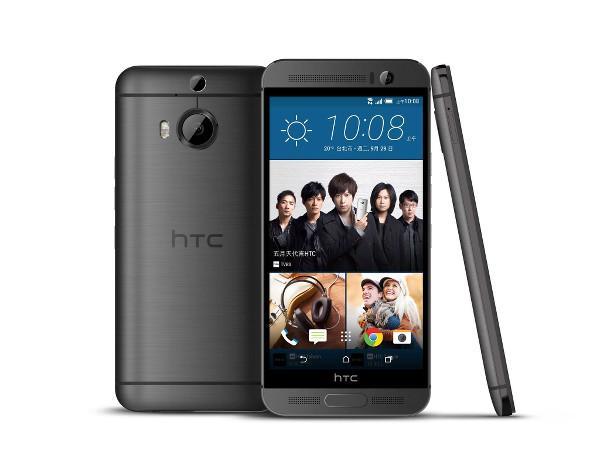 Güncellenmiş kamera ile HTC One M9+ yeniden karşınızda