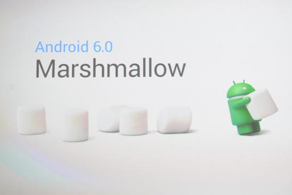 Android 6.0 Marshmallow gelecek hafta dağıtılıyor
