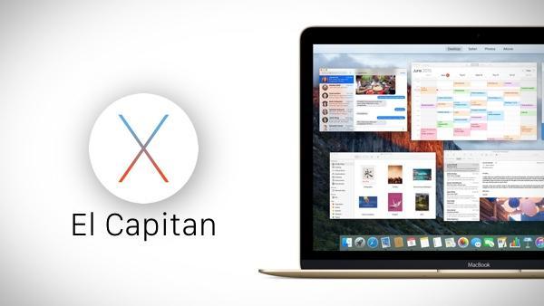 OS X El Capitan yarın geliyor