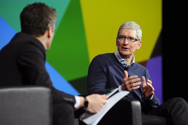 Tim Cook : iOS ve OS X birleştirilmeyecek