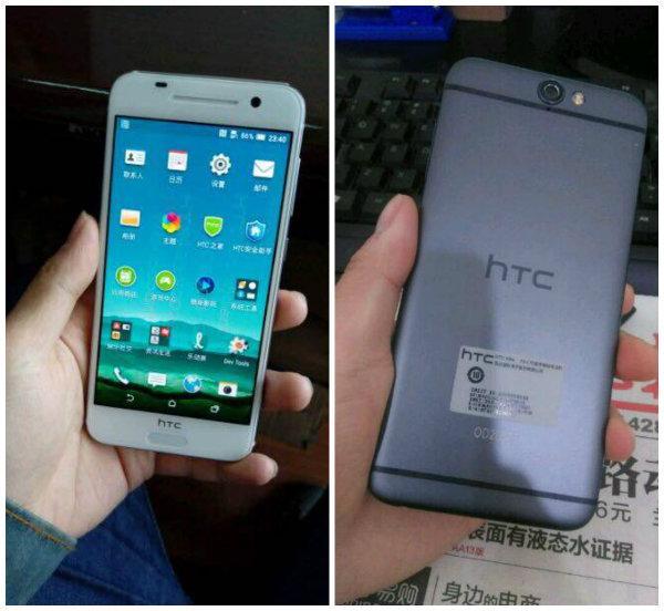 HTC 20 Ekim'de yeni bir etkinlik düzenliyor