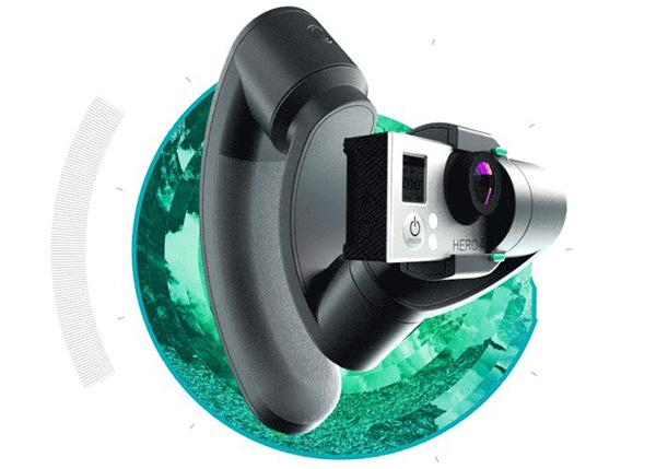 Aeon ile GoPro çekimleri sinematik hale geliyor