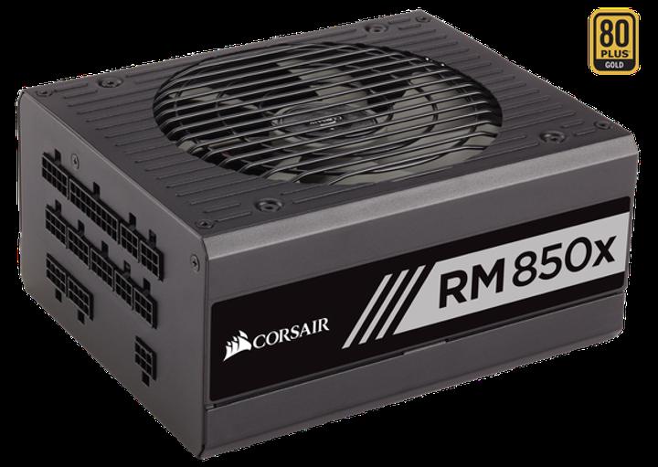 Corsair'den güçlü bilgisayarlar için RMx güç kaynağı serisi