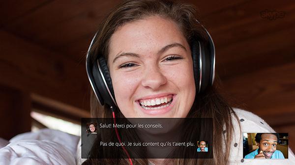 Skype Translator herkesin kullanımına açıldı