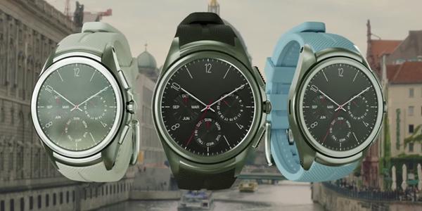2. nesil LG Watch Urbane resmiyet kazandı
