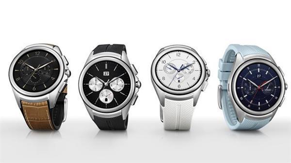 LG üst seviye akıllı saati Watch Urbane'i yeniledi