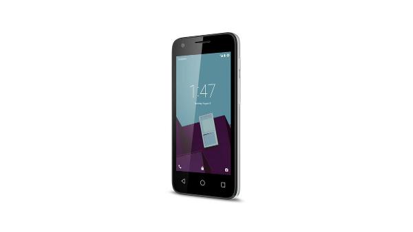 Vodafone'dan uygun fiyatlı 4G telefon : Smart Speed 6
