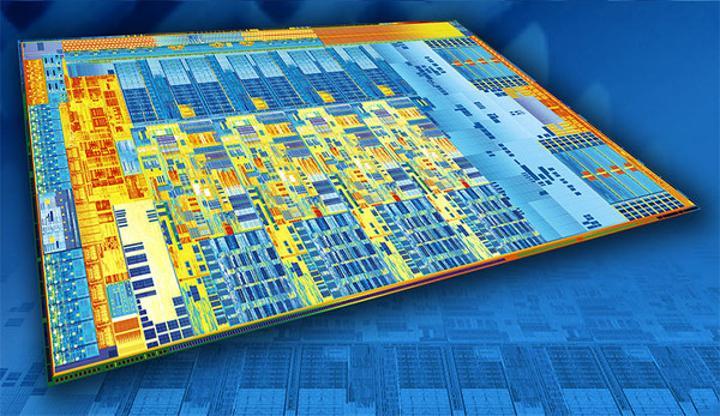 Intel Canonlake ile 8 çekirdekli ana akım işlemcileri konuşacağız