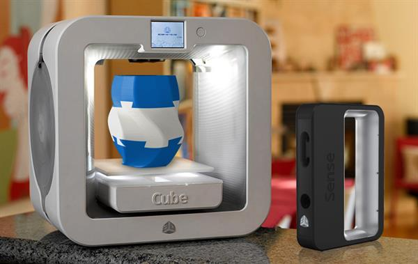 3D yazıcı satışları 2016 yılında iki katına çıkacak
