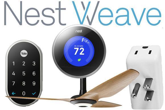 Nest teknolojileri üçüncü taraf firmalara açılıyor