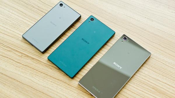 DxOMark testlerinde en iyi kamera Sony Xperia Z5'e ait