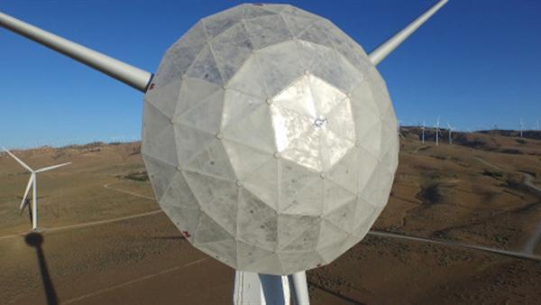 Rüzgar Türbinlerinde Verimlilik Yeni Bir Burun Tasarımı ile Artacak