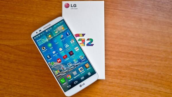 LG G2 Android 6.0 Marshmallow güncellemesini almayabilir