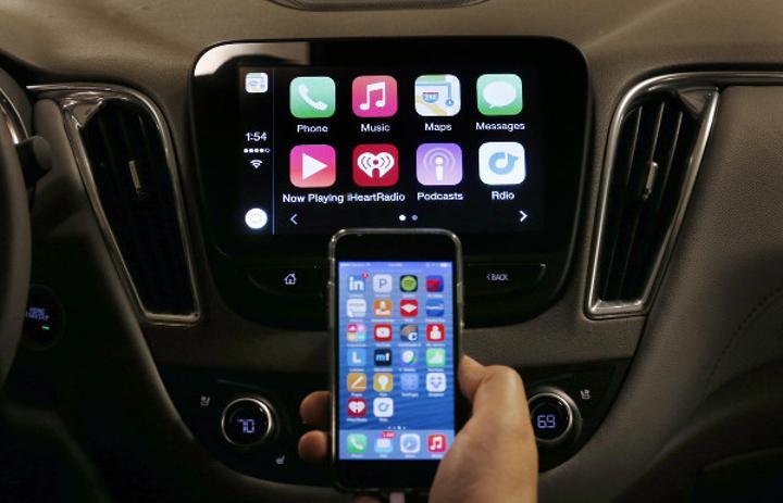 Apple, VocalIQ girişimini satın aldı