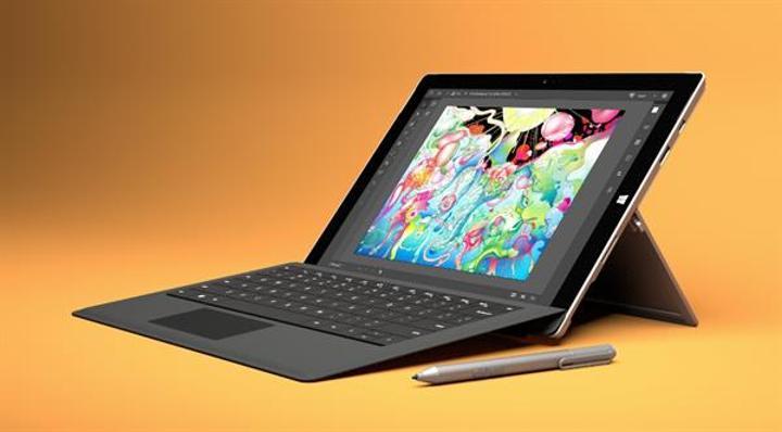 Surface Pro 4 iki farklı ekran boyutuyla gelebilir