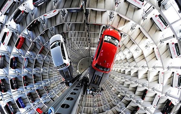 Volkswagen hileli araçları Ocak ayından itibaren geri çağıracak