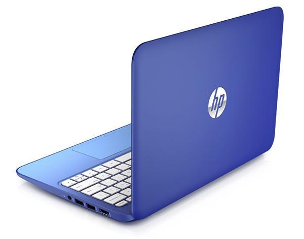 HP, Stream serisi dizüstü bilgisayarlarını güncelledi