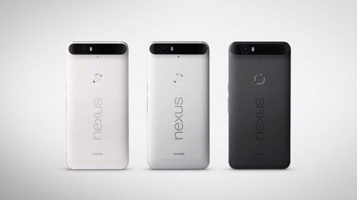 Nexus 6P satışları Huawei'nin toplam satış rakamlarını artıracak