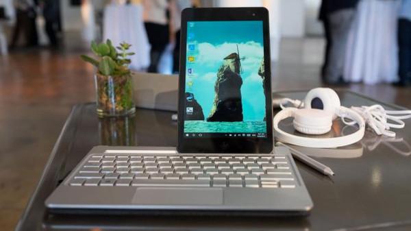 Ekran kalemi destekli HP Envy Note 8 duyuruldu